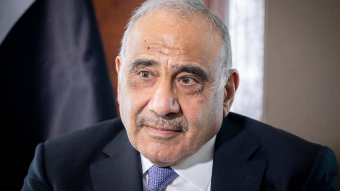 El Parlamento de Irak acepta la dimisión del primer ministro tras dos meses de protestas