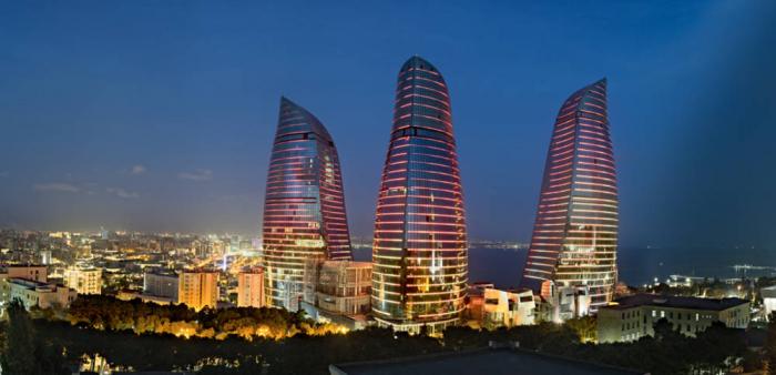 ¿Por qué se erigió un monumento para un judío en Azerbaiyán?