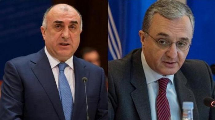 Revelan fecha de la reunión de los cancilleres de Azerbaiyán y Armenia
