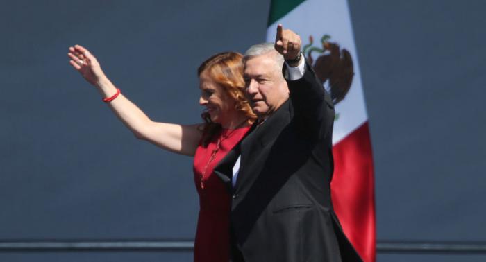 AMLO se dirige a la nación en el aniversario de su presidencia