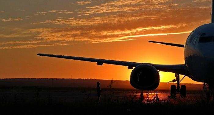 Un avión procedente de Tel Aviv causa alerta en el Reino Unido