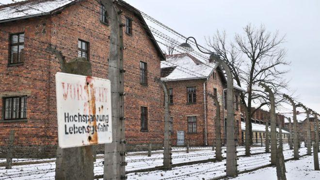 Amazon pulls Auschwitz-themed Christmas ornaments