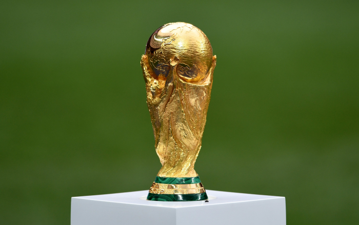 UK-Ireland step up plans to launch joint bid to host 2030 World Cup