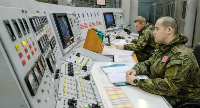 Lückenloser Schutz: Russland baut neues Funkmessfeld gegen Marschflugkörper