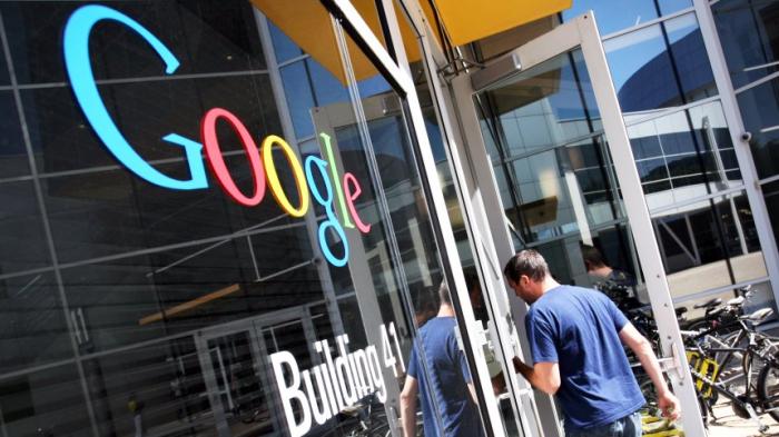 EU-Wettbewerbshüter untersuchen Googles Umgang mit Daten