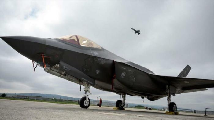 Francia denuncia que EEUU presiona a OTAN para que le compre armas