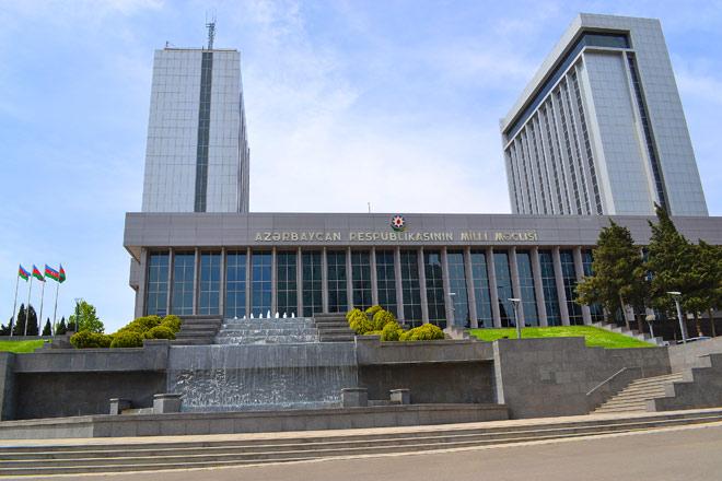 Die letzte Plenarsitzung des derzeitigen aserbaidschanischen Parlaments kann am 3. Dezember stattfinden