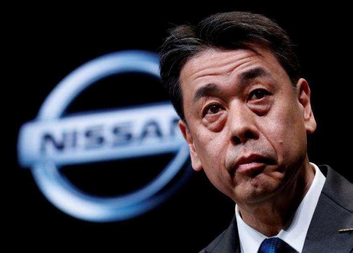 Neuer Nissan-Chef will Kooperation mit Renault stärken