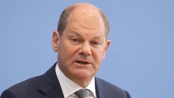 Regierungsvertreter - Scholz reist am Mittwoch zum Euro-Gruppe-Treffen