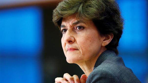 Sylvie Goulard mise en examen pour détournement de fonds publics