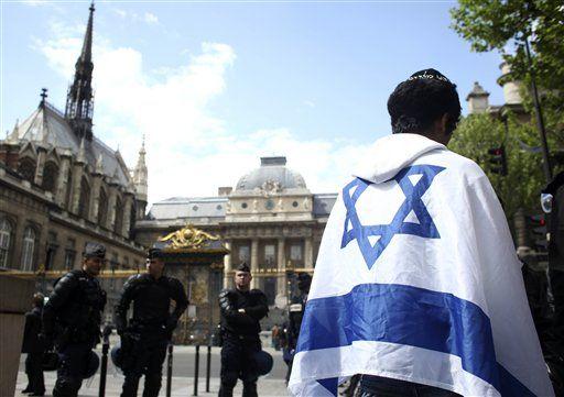 France:   127 universitaires juifs contre une définition plus large de l
