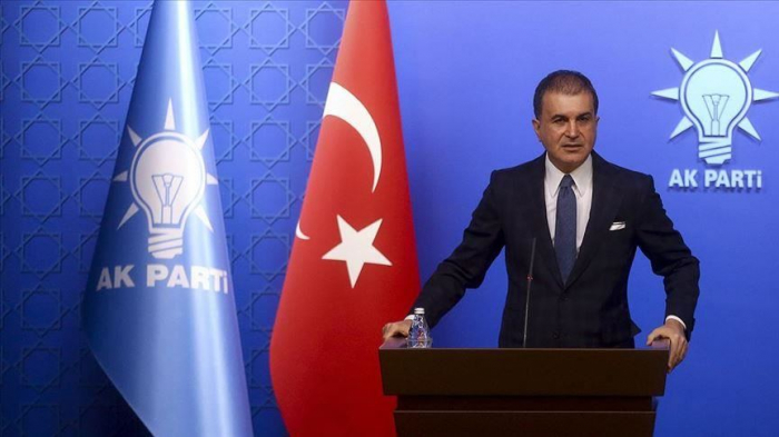 Turquie:   nouvelle réaction aux propos de Macron sur la solidarité au sein de l