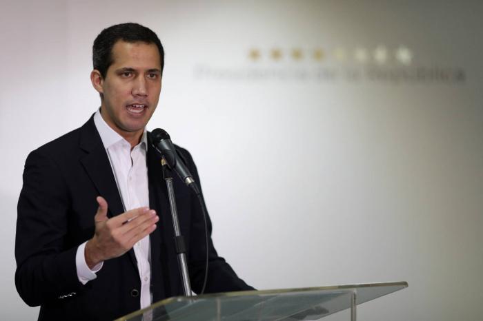 Juan Guaidó enfrenta una ola de denuncias de corrupción en la Asamblea Nacional