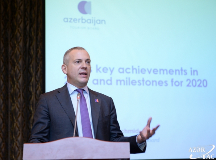 El Buró de Turismo de Azerbaiyán se prepara seriamente para recibir turistas de China