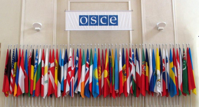 Azerbaijan expresses its position on settlement of Nagorno-Karabakh conflict at OSCE