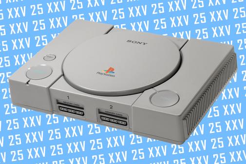 25 años de PlayStation:   de accesorio de Nintendo a dominar el mundo de los videojuegos