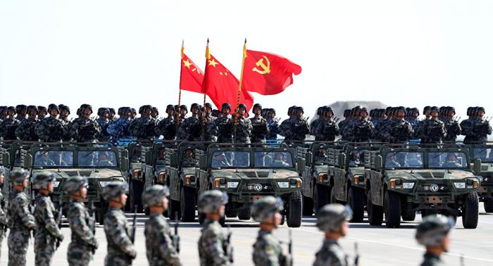 Stoltenberg confía en que la cumbre de la OTAN aborde el auge militar de China