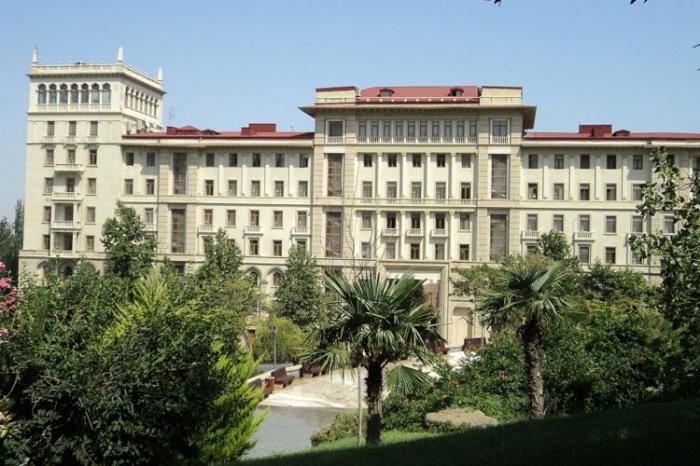 De nouveaux chefs de Bureau du Cabinet des ministres de l'Azerbaïdjan nommés