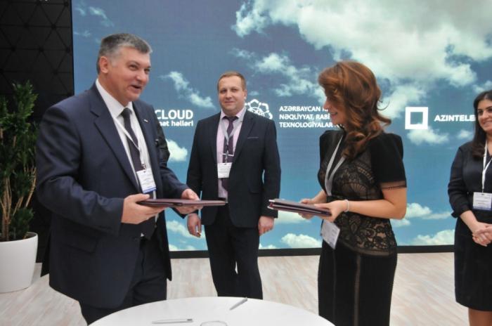 Azerbaiyán y Belarús firman acuerdo sobre servicios internacionales de telecomunicación
