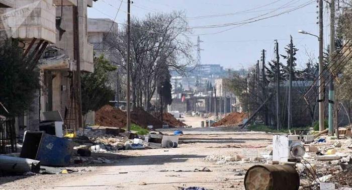 Sportklub in syrischer Provinz Aleppo unter Terroristen-Beschuss – zehn Todesopfer