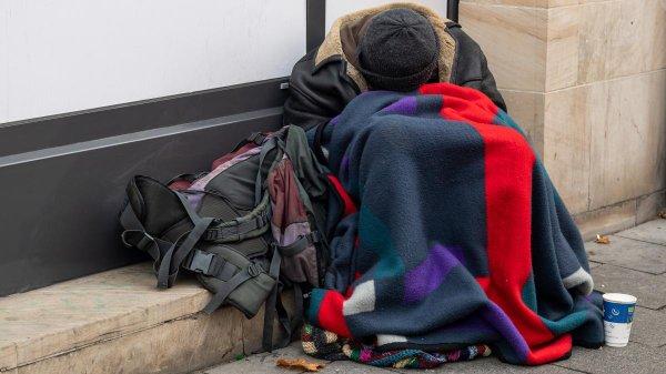 Armutsrisiko ist trotz Aufschwung hoch