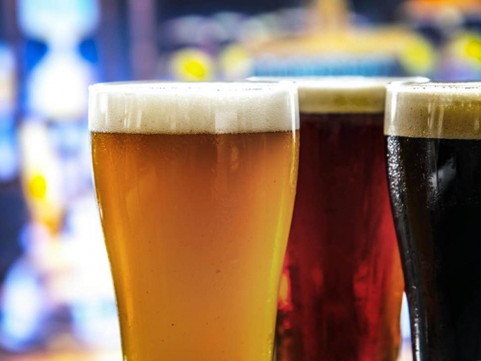 Alcohol tolerance 'may have kept humanity's ancestors from extinction'