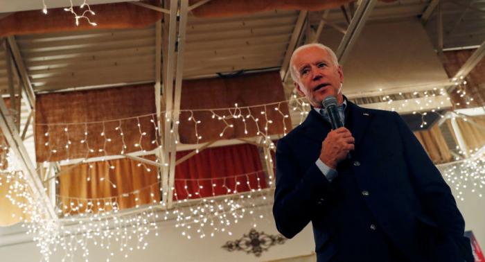 Biden se niega a testificar en contra de Trump en caso de que impeachment llegue al Senado