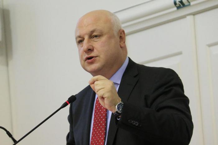 People hope for settlement of Karabakh conflict- Georgi Tsereteli