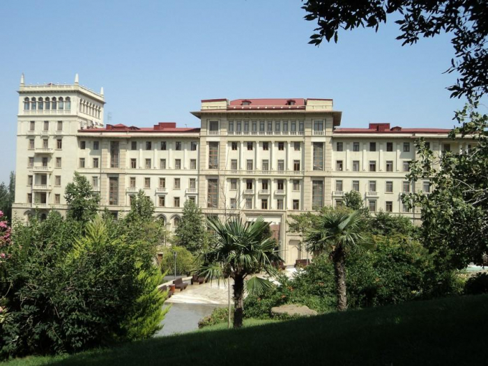 New appointments made in Office of Azerbaijani Cabinet of Ministers