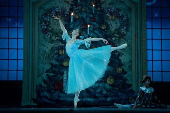 """Opera və Balet Teatrında """"Şelkunçik"""" nümayiş olunacaq"""
