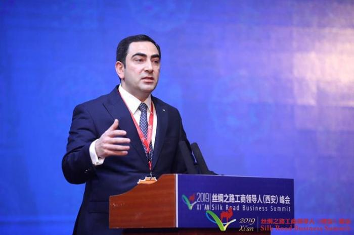 Bakı Limanı Çin yüklərini qəbul etməyə hazırdır