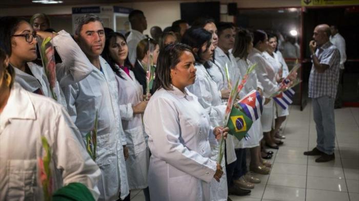 Cuba condena campaña de EEUU contra cooperación médica en el mundo