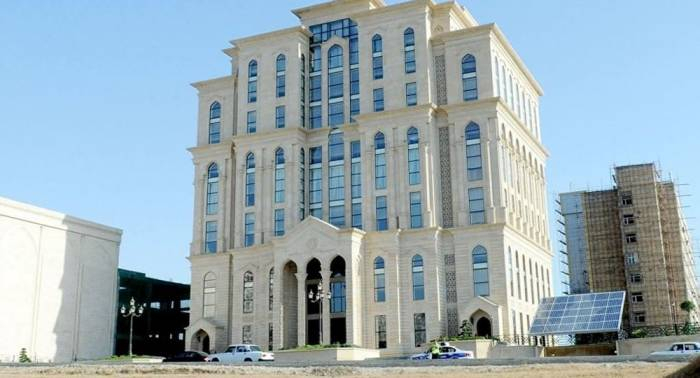 Azerbaijan's CEC to convene on early parliamentary elections