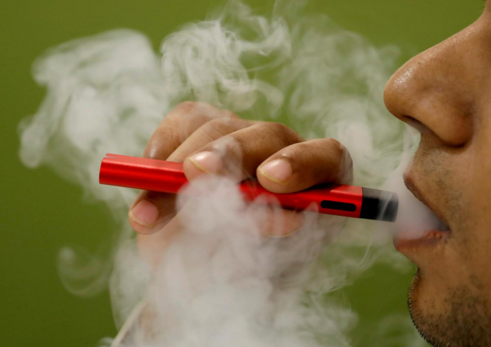 U.S. vaping-related deaths rise to 48, cases of illness to 2,291