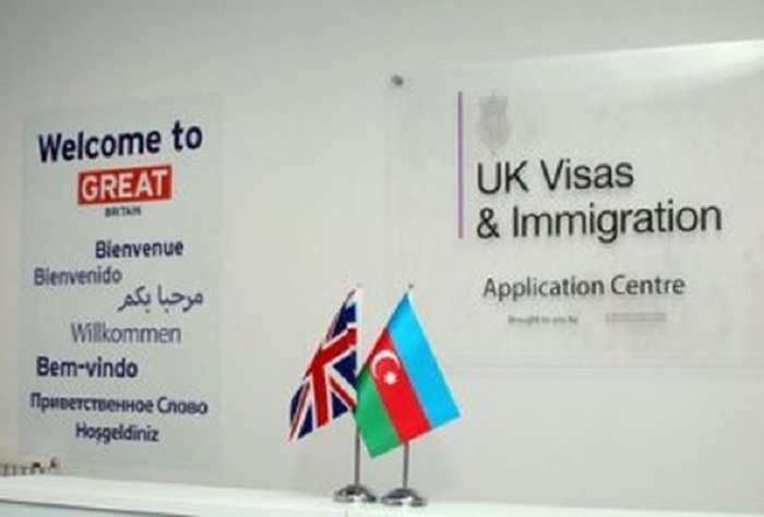 UK Visa Application Centre in Azerbaijan to be closed for Christmas holidays