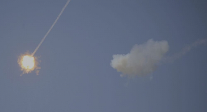 Israel testet neues Raketentriebwerk