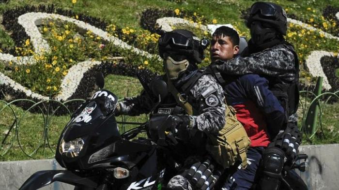 ONU: en Bolivia constituyen graves violaciones a los DDHH