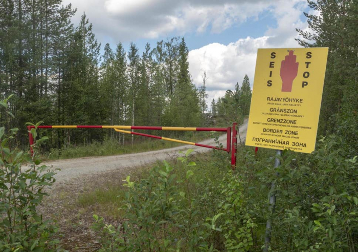 Man builds fake EU border, charges desperate people thousands to cross