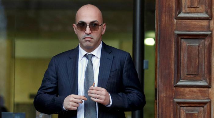 El empresario acusado del asesinato de Caruana en Malta implica al jefe de gabinete