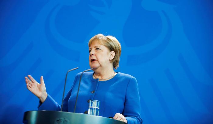 El Gobierno alemán:   una gran coalición que ejecuta, pese a su reputación