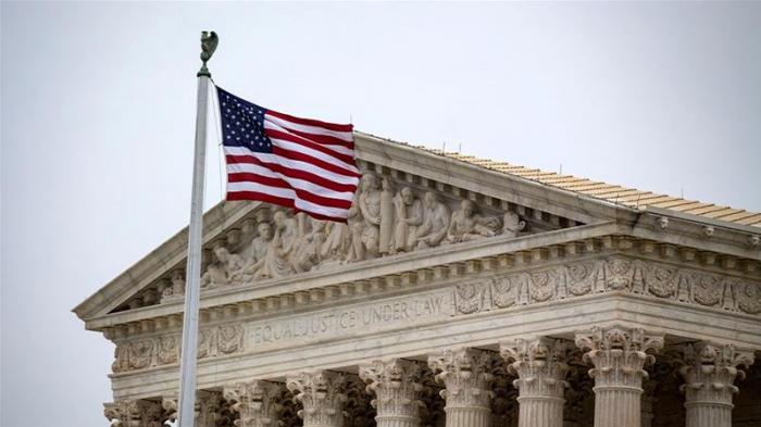 Trump turns to Supreme Court to keep his finances secret