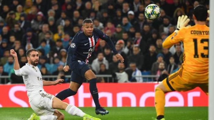 La hoja de ruta de Mbappé hasta llegar al Real Madrid