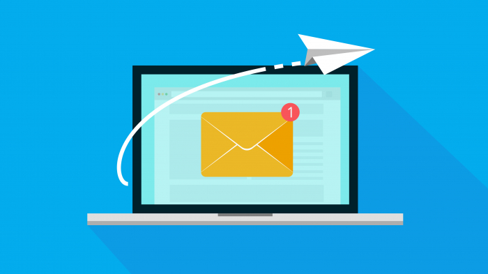 Secret to writing emails with military precision