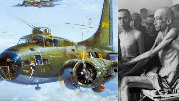 Misterios de la Segunda Guerra Mundial:   ¿por qué los Aliados se negaron a bombardear las cámaras de gas?