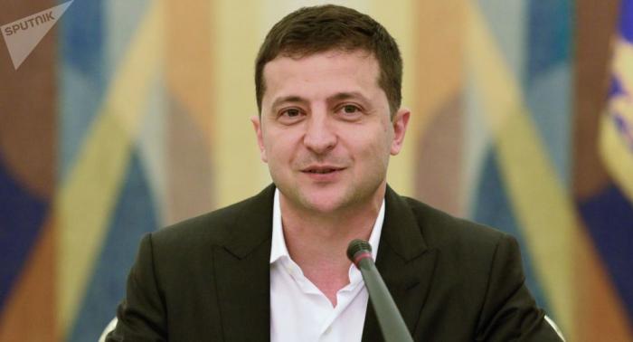 Exasesor de Zelenski:   Kiev quiere pactar en París la tregua y la liberación de presos