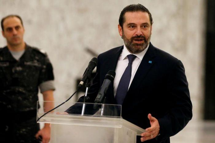 Libanon bittet um internationale Finanzhilfen