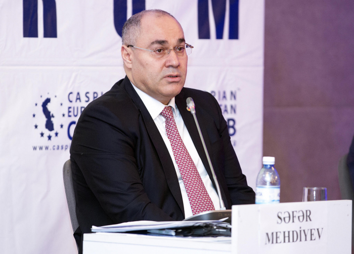 Transparency of customs operations in Azerbaijan at very high level