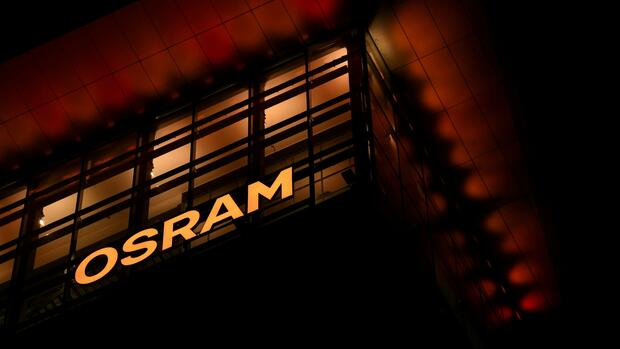 Osram wird österreichisch - Sensor-Spezialist AMS am Ziel