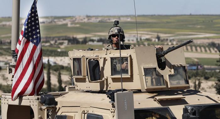 Por qué negó Trump un posible envío de tropas a Oriente Medio