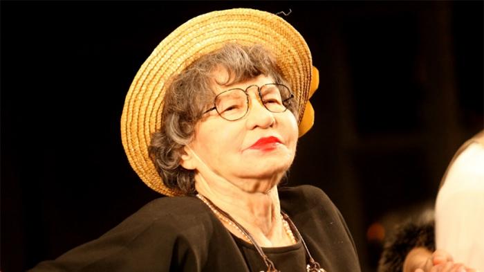 Bulgarie: décès à 97 ans de Stoyanka Moutafova, «plus vieille comédienne du monde»